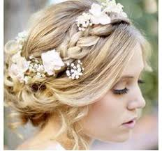 fancy hair a braided updo you ve definitely never seen before courtesy of