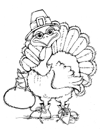 turkey coloring pages getcoloringpages com