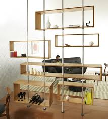 Living Room Divider Ideas Best 25 Room Divider Shelves Ideas On Pinterest Wooden Room