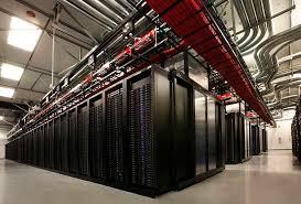 data center servers design pays off for vantage data centers