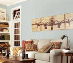 how to choose a wall color in the living room pottery barn