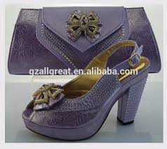 wedding shoes and bags lilac wedding italian shoes with matching bags lilac wedding