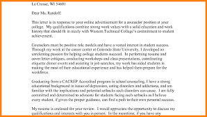 Nyu Cover Letter Sample by Sample Counselor Cover Letter Image Collections Cover