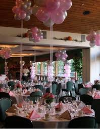 44 best balloon centrepieces and clusters images on pinterest