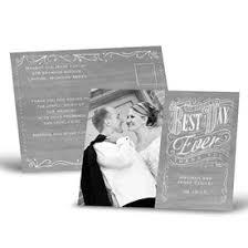 wedding thank you postcards s bridal bargains