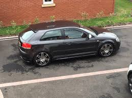 audi a3 3 2 quattro manual swap in burton on trent