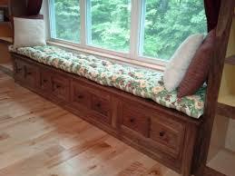 custom bay window cushion cut to size foam sofa replacement image of bay window cushions