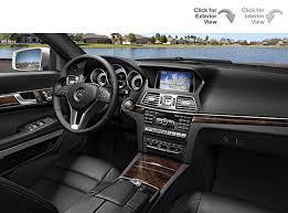 Mercedes Benz E Class 2014 Interior Mercedes Benz E Class Rental Hertz