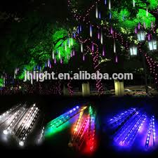 product outdoor led falling snow light led snow falling