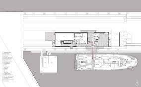 Shipping Container Bunker Floor Plans by Fdny Marine 9 Barracks Sage And Coombe Archdaily