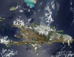 Show Me A Map Of The Dominican Republic The World Factbook U2014 Central Intelligence Agency