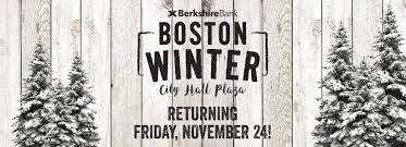 boston seasons at city hall plaza u2013 presented by berkshire bank