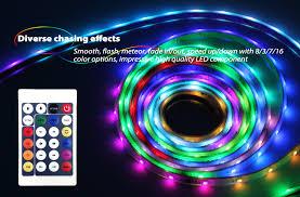 furniture multicolor rope lights outstanding multi color 44 multi