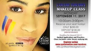 Makeup Classes Milwaukee Theory Makeup Class Norcostco Atlanta Costume Atlanta 11