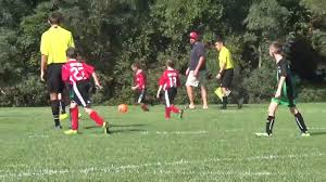 ethan soccer highlights u9 cinnaminson 2017