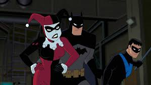 batman and harley quinn gets a comic book prequel u2026and sequel