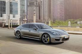 Porsche Panamera Horsepower - 2014 porsche panamera turbo s everyguyed
