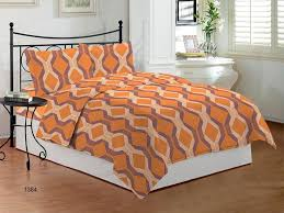 Bombay Dyeing Single Bed Sheets Online India Buy Bombay Dyeing Festiva Cotton Double Bedsheet With 2 Pillow