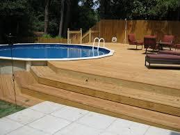 Backyard Above Ground Pool by 133 Best Pools U0026 Tiki Bars Images On Pinterest Backyard Ideas