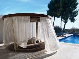 Outdoor Daybed With Canopy Outdoor Daybed With Canopy My Journey