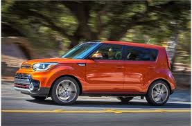 Car For The Blind 2017 Kia Soul Best Compact Car For The Money U S News U0026 World