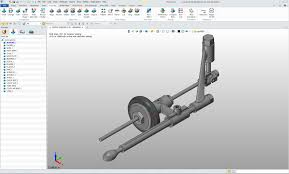 Cool Cad Drawings Learning 3d Mechanical Cad