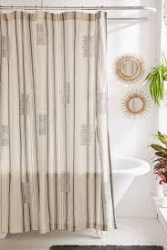 Grey Bathroom Curtains Grey Shower Curtains Bathroom Curtains Outfitters