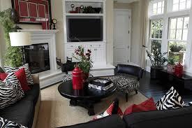 living room new gray living room combinations design zebra print