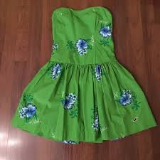 67 off hollister dresses u0026 skirts hollister hawaiian mini