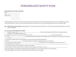 Job Description In Resume by Risk Assessment Safety Plans 101