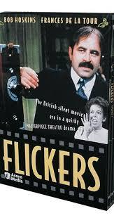 Blockers Dvd Flickers Tv Mini Series 1980 Imdb