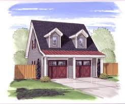 22x22 2 Car 2 Door Detached Garage Plans by Shop All Garage Projects At Menards