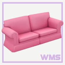Pink Sofa Bed Dylan Sofa Bed Wildlyminiaturesandwich
