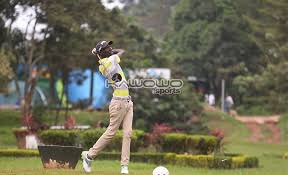 Golf Curtains Squeaky Bum Time As The 2017 Uganda Golf Open Curtains Fall