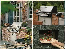 Outdoor Kitchen Pizza Oven Design Outdoor Kitchen Pizza Oven Design Kitchen Design Ideas