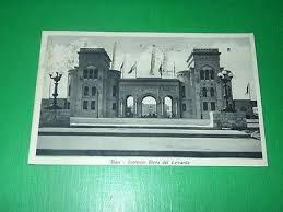 ingresso fiera levante bari fiera levante piazzale puglia 1936 eur 17 99