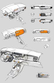 380 best automotive sketch int images on pinterest car