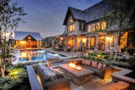 backyards built for winter use wsj