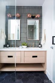 Vertical Bathroom Lights by 19 Best Bathroom Renovation Images On Pinterest Room Master
