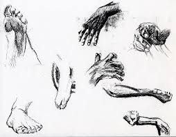 the michael smith animation website traditional drawings