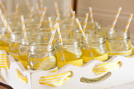 yellow and gray baby shower gallery roundup yellow baby showers project nursery