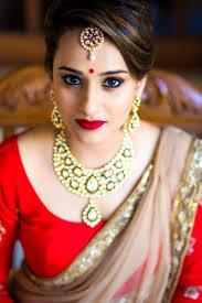 bengali bridal makeup photo gallery makeupink co