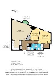 Cascade Floor Plan by Buy A 2 Bedroom Flat In Cascades Tower Westferry Road E14 London