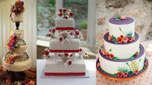 wedding cake decorating ideas awesome wedding cake decorating ideas