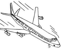 alphabet coloring sheets airplanecoloring pictures