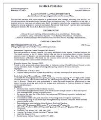 account manager resume account manager resume shows your professionalism in the same field