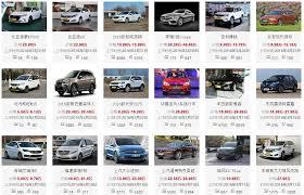 pequot car dealership 5 stunning facts about the chinese car market you need to know