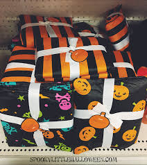 target black friday pillow halloween hunting dollar spot at target spooky little halloween