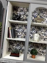 What To Put In A Curio Cabinet How To Build A Curio Cabinet From The Top Of A China Hutch