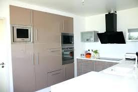 cuisine beige meuble cuisine beige cuisine beige et bois cuisine indogate